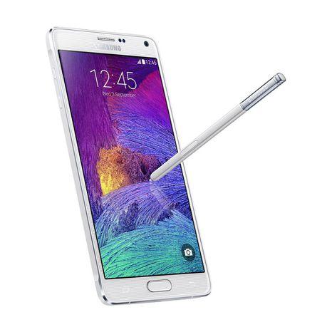 Samsung Galaxy Note 4 32GB 3G - White