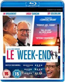 Le Week-end (Import Blu-ray)