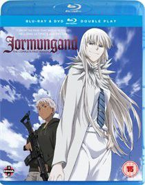 Jormungand: The Complete Season 1 - (Import Blu-ray)