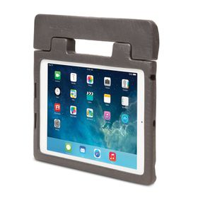Kensington Safe Grip Rugged Case for iPad Air - Charcoal