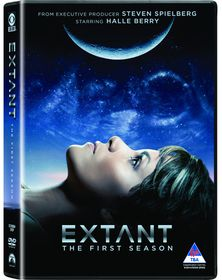 Extant Season 1 (DVD)