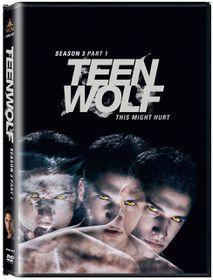 Teen Wolf - Season 3 Part 1 (DVD)