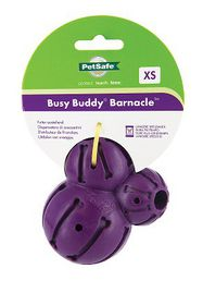 Pet Safe - Busy Buddy Barnacle - Extra-Small