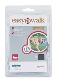 Easy Walk - Head Collar - Black