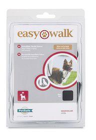Easy Walk - Head Collar - Black