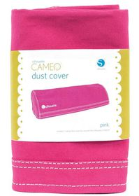 Silhouette CAMEO Dust Cover - Pink
