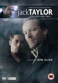 Jack Taylor: Collection Two (Import DVD)