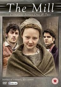 The Mill: Series 1 and 2 (Import DVD)
