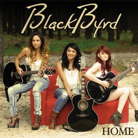 Blackbyrd - Home (CD)