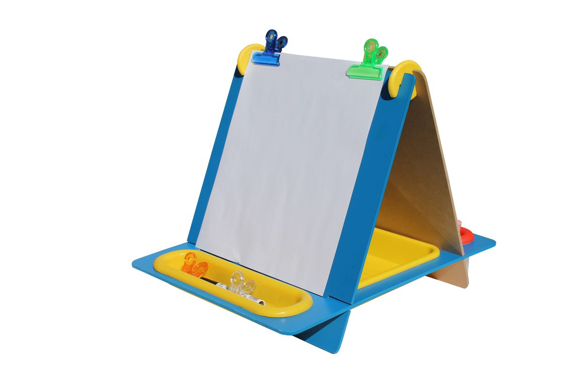 my table top easel