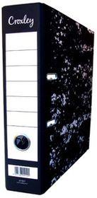 Croxley S1007 Lever Arch (No Index) A4 70mm Rado File