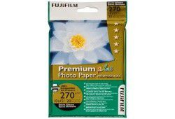 Fujifilm A4 270g Glossy Inkjet Photo Paper