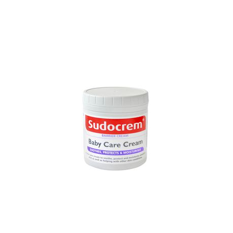 Sudocrem - Barrier Cream - 60g | Buy Online in South Africa | takealot.com