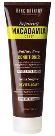 Marc Anthony Repairing Macadamia Oil Sulfate Free Conditioner - 250ml