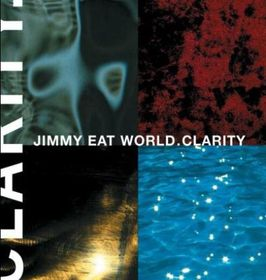 Jimmy Eat World - Clarity (CD)