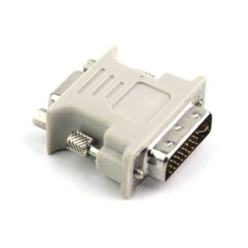 Vcom CA301 DVI-I Male to VGA HD15 Female Adaptor