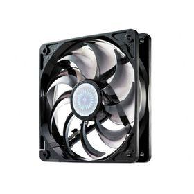 Coolermaster Sickleflow X 120mm  Fan - Black
