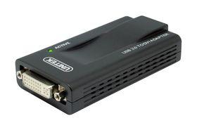 Unitek USB 3.0 To DVI/VGA 1080P Adapter