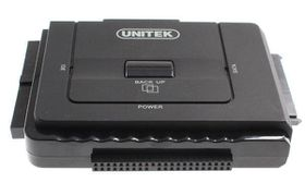 Unitek USB 3.0 2.5/3.5 IDE and SATA Converter