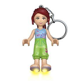 LEGO Friends - Mia Key Chain Light