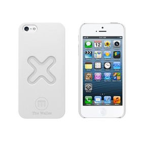 Wallee iPhone 4/ 4S Case - White