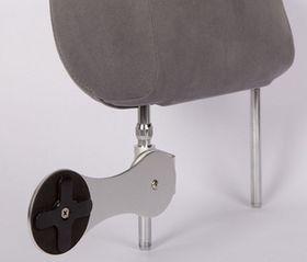 Wallee iPad Headrest Mount
