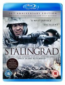 Stalingrad (Import Blu-ray)