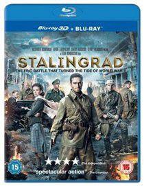 Stalingrad (Import Blu-ray)