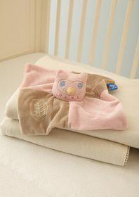 The Gro Company - Comforter - Orla Owl - Girls