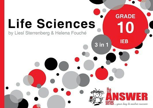 the answer series grade 10 life sciences 3in1 caps study guide buy rh takealot com life science grade 10 caps study guide pdf siyavula life science grade 10 study guide