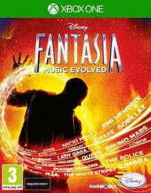 Disney Fantasia Music Evolved (Xbox One)