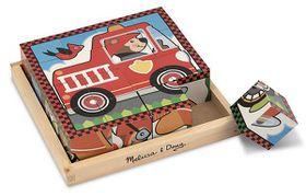 Melissa & Doug Vehicles