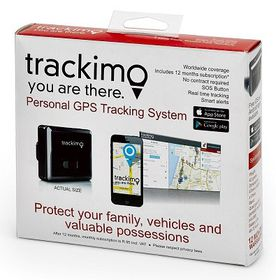 Trackimo Universal Tracker