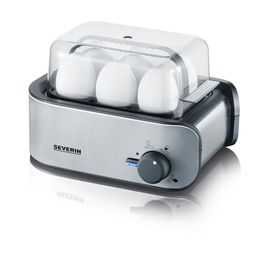 Severin - Stainless Steel - Egg Boiler -  400 Watts