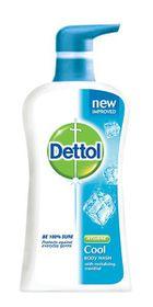 Dettol Body Wash Cool - 600ml