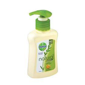 Dettol Liquid Handwash Nourishing - 150ml