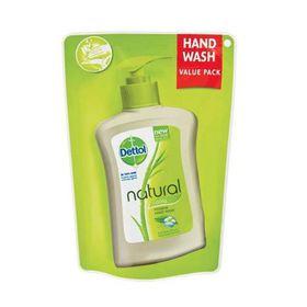 Dettol Hygiene Liquid Hand Wash Caring Refill - 200ml