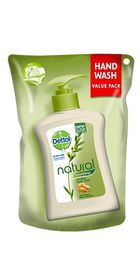 Dettol Hygiene Liquid Hand Wash Nourishnig Refill Pouch - 200ml