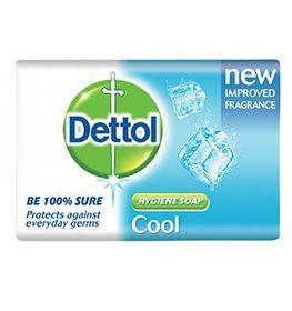 Dettol Soap Cool - 90g