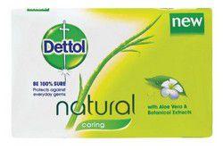 Dettol Soap Caring - 175g