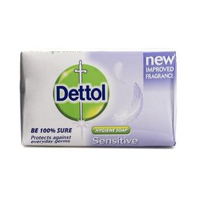 Dettol Soap Sensitive - 175g