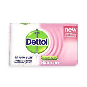 Dettol Soap Skincare - 175g