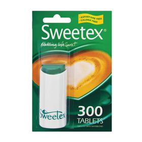 Sweetex Sweetner Tablets - 300's