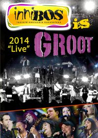 Innibos is Groot Live 2014 (DVD)