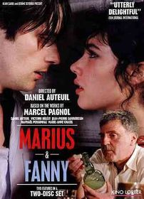 Marius & Fanny - (Region 1 Import DVD)
