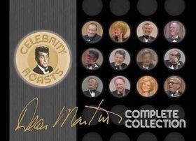 Dean Martin Celebrity Roasts:Complete - (Region 1 Import DVD)