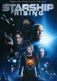 Starship Rising - (Region 1 Import DVD)
