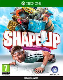 Shape Up 2014 (Xbox One)