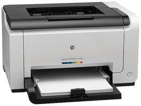 HP LaserJet Pro CP1025nw Wi-Fi Colour Laser Printer