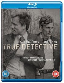 True Detective Season 1 (Import Blu-ray)
